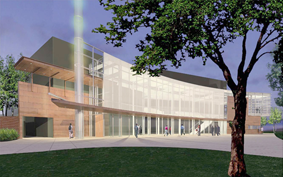 Performance Arts Center - Compton Community College District